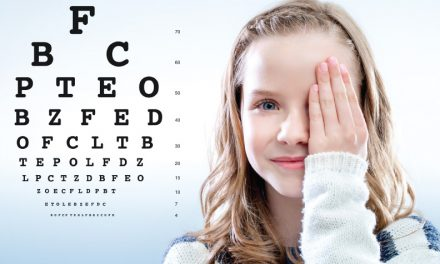 Add an Eye Exam to your Back to School Checklist