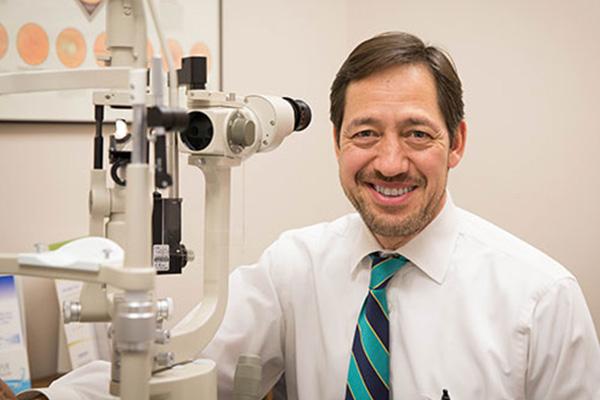 eye exam greensboro nc