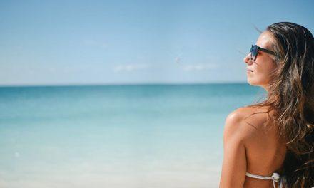 5 Advantages of Prescription Sunglasses